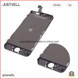 iPhone 5cの携帯電話のアクセサリのためのタッチ画面LCDの表示