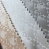 Cuoio durevole del PVC dello Synthetic per la decorazione della parete