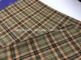 Saia 100% del cotone Fabric-Lz8842 tinto filato