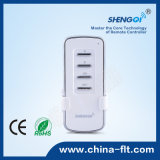 interruptor teledirigido bidireccional del RF del precio directo de la fábrica