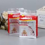 Aluminiumfolie-Fastfood- Nahrung- für Haustiereverpackenbeutel für das Nahrung- für Haustiereverpacken
