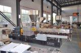 カラーMasterbatchのためのカーボンブラックペット再生利用の放出機械
