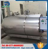 衛生Ss304水酪農場ビール冷却タンク