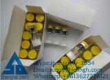 Polypeptides Pralmorelin Ghrp-2 do tubo de ensaio 10mg para o edifício de corpo