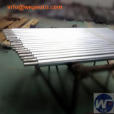 China Factory CNC Auto Drehmaschine Teil Präzisions verchromt Stahl Linear Welle