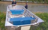 Belles bateaux de pêche en aluminium (OV2-15)