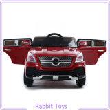 Игрушка автомобиля ребенка ягнится электрический автомобиль