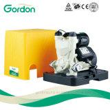 Inländische elektrische kupferner Draht-selbstansaugende Förderpumpe mit Messingeinlage