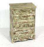 Шкаф комнаты ретро мебели типа деревянной домашней живущий