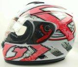 Motorrad-Sicherheit Casco Integral mit PUNKT und Cer-Bescheinigungen