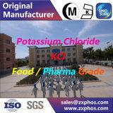 Het Chloride van het kalium 99.7% Rang van het Voedsel