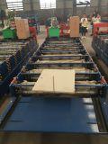 Roulis de panneau de toit et de mur formant des machines faites dans l'usine de la Chine