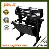 Trazador de gráficos de lujo del corte de la escritura de la etiqueta de la etiqueta engomada de Jinka (JK871HE)