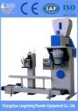 Máquina de embalagem de material em pó Usando aço inoxidável