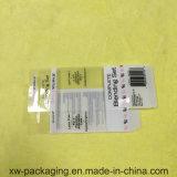 Горячая коробка пластичный упаковывать ясности сбывания для косметического продукта