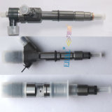 Inyector 0445 del depósito de gasolina de 0445120396 Bosch inyector 0 del Cr de 120 396/OEM Bosch 445 120 396