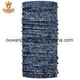 Fabrik-Großverkauf-Multifunktions-Polyester-im Freienschal