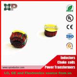 Bobine courante toroïdale de ferrite de mode d'inducteur de pouvoir de XP-Acl1830-3mh