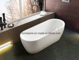 (K1060) Bañeras de acrílico libres/bañeras del torbellino del masaje