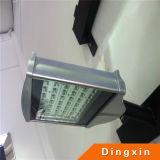 100W LED enciende la cubierta de aluminio de la calle 2 años de garantía