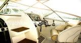 22 'Fiberglass Sporty Leisure Speedboat Hangtong Factory-Direct
