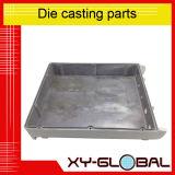 Kundenspezifische Aluminium sterben Form-Form