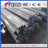 Tubulação soldada quente do aço inoxidável da venda 304L (OD: 6mm-3000mm)