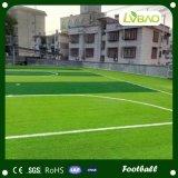 Gazon van het Gras van het voetbal het Synthetische Kunstmatige voor Sportief Gebied