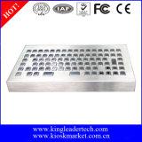 Tastiera da tavolino industriale semplice con i tasti funzione