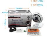 2.0MP IP66 Waterproof a câmera do IP da segurança Home