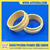 Anello di ceramica di Zirconia giallo per la macchina di trafilatura