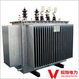 trasformatore a tre fasi 10kv/trasformatore a bagno d'olio/trasformatore