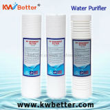 """purificador del agua 10 """" 20 """" 30 """" con los PP materiales"""