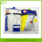 Venda quente de limpeza do espanador no espanador do fio de algodão de Nigéria