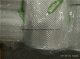 E-Woven Roving de cristal 600 g, 20 cm de ancho