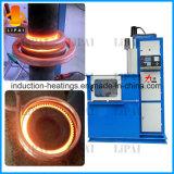 Máquina de calefacción supersónica de inducción de la frecuencia con el CNC de los 2m que endurece la herramienta