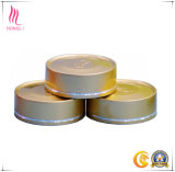 Tapón de tuerca de electrochapado de la venta caliente para el tarro cosmético