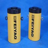 Cll 시리즈 100tons Single-Acting 기계적인 안전한 로크 너트 액압 실린더