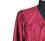 Robe de chapeau de la graduation des enfants de Manufacturershiny