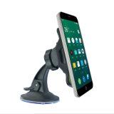 Регулируемый держатель телефона автомобиля держателя всасывания на держатель 4510 телефона iPhone Samsung