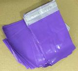 Bolsa de plástico de color personalizado con el precio bajo