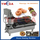 Mini machine de fabrication de donuts avec dispositif de comptage