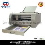 Machine de découpage automatique d'étiquette de vinyle (VCT-LCS)