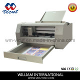 Автоматический автомат для резки ярлыка винила (VCT-LCS)