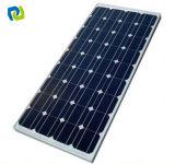 Панель солнечных батарей системы электричества панелей солнечных батарей Monocrystalline