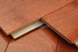 Contrachapado de abedul con pintura UV Pisos de madera de ingeniería