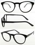 Acetato retro de la alta calidad del bastidor óptico listo de Eyewear