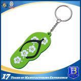 Fabrik-Preis kundenspezifisches weiches Kurbelgehäuse-Belüftung Keychain für Andenken-Geschenk