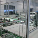 Della Cina del principale 10 poli 130W PV comitati solari della fabbrica 12volt