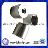 정밀도 알루미늄 CNC 기계 예비 품목